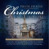 Productafbeelding Prom Praise: A Festival of Christmas (Instrumental)