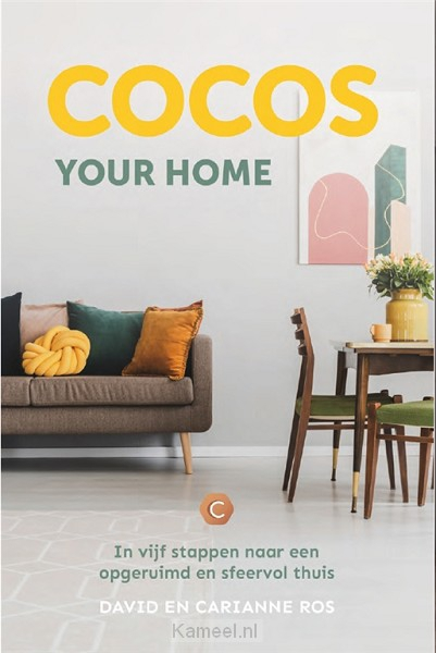 Grote afbeelding Cocos your home